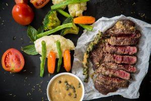 Måltidskasser - Få en varieret kost hver dag med en af de mange lækre måltidskasser