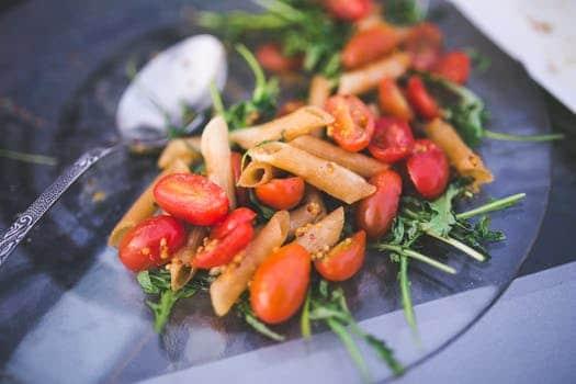 Få inspiration til kød-frie retter med en vegetar måltidskasse