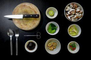 Vegetar måltidskasse der passer til dig og dine behov