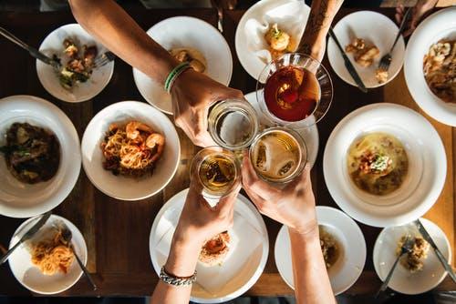 måltidskasse til 6+ personer